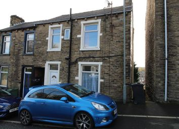Thumbnail 2 bedroom terraced house to rent in Cowcliffe Hill Road, Huddersfield