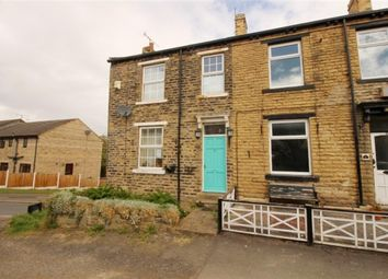 Thumbnail 2 bedroom end terrace house for sale in Turkey Hill, Pudsey