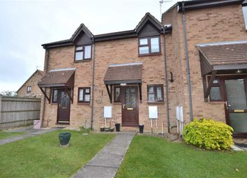 Thumbnail 2 bed terraced house for sale in Chalkdown, Chells Manor, Stevenage, Herts