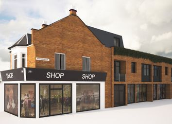 Thumbnail Retail premises to let in Shaftesbury Rd, Upton Park
