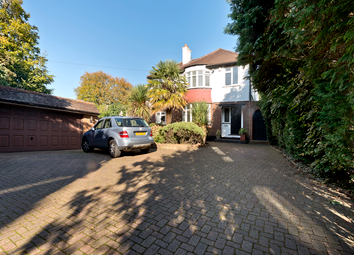 4 bed detached house for sale in Whyteleafe Road, Caterham CR3