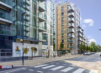 Thumbnail 1 bed flat for sale in Hadleigh, Woodberry Down, Woodberry Grove, Finsbury Park, London