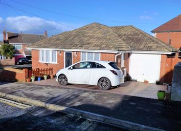 Thumbnail 2 bed detached bungalow for sale in Lloyd Terrace, Chickerell Road, Chickerell, Weymouth