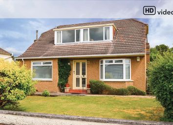 Thumbnail 3 bed detached house for sale in Loch Drive, Helensburgh