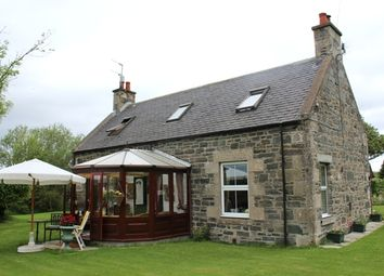 Thumbnail 3 bed farmhouse for sale in Hillpark, Clochan