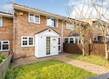 3 bed terraced house for sale in Partridge Knoll, Purley CR8