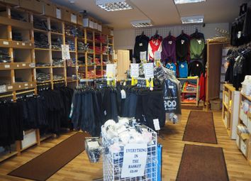 Thumbnail Retail premises for sale in Clothing & Accessories WF9, South Elmsall, West Yorkshire