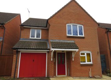 Thumbnail 4 bed semi-detached house to rent in Hackneys Corner, Great Blakenham, Ipswich