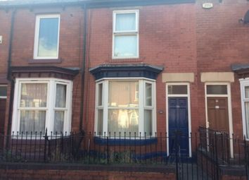 Thumbnail 2 bed terraced house to rent in Lifford Street, Tinsley, Sheffield