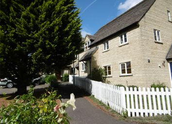 Thumbnail 3 bed semi-detached house to rent in Kingsfield Crescent, Witney, Oxfordshire