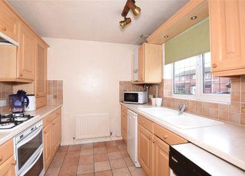 Thumbnail 3 bed semi-detached house to rent in Derwent Close, Wokingham, Berkshire
