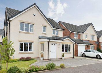 Thumbnail 5 bed detached house for sale in Eilston Loan, Kirkliston, Edinburgh