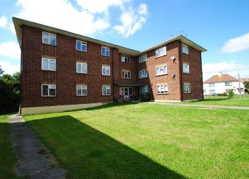 Thumbnail 2 bed flat for sale in Judith Ann Court, Westbury Terrace, Upminster