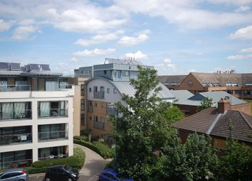 Thumbnail 2 bed flat to rent in Florian House, Severn Place, Cambridge