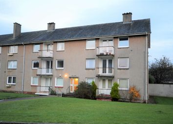 Thumbnail 2 bed flat for sale in Lorimer Crescent, East Kilbride, South Lanarkshire