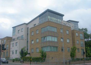 Thumbnail 2 bed flat to rent in 2 Lamberts Road, Surbiton