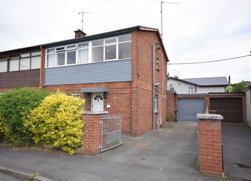 Thumbnail 3 bed semi-detached house for sale in Desart Lane Gardens, Armagh