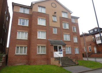 Thumbnail 1 bedroom flat to rent in The Milford, Uttoxeter New Road, Drewry Court, Derby