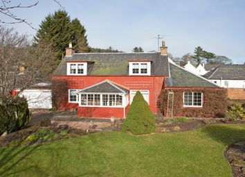 Thumbnail 3 bed detached house for sale in Hay Street, Alyth, Blairgowrie