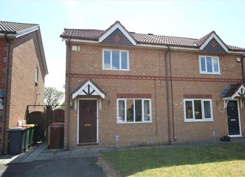 Thumbnail 2 bedroom property for sale in St Margarets Close, Preston