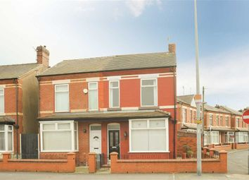 Thumbnail 2 bed end terrace house for sale in Cromwell Road, Salford