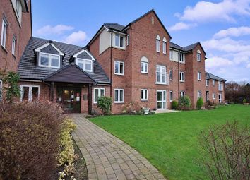 Thumbnail 1 bed flat for sale in Timothy Hackworth Court, Stockton-On-Tees