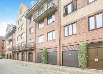 Thumbnail 2 bed flat for sale in Amsterdam Road, Docklands, London