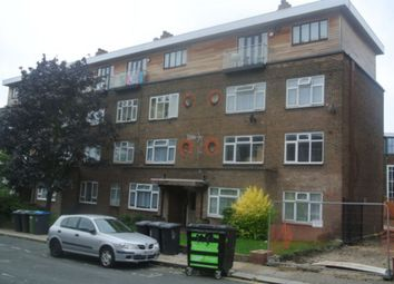 Thumbnail 2 bedroom flat for sale in Leeland Way, London