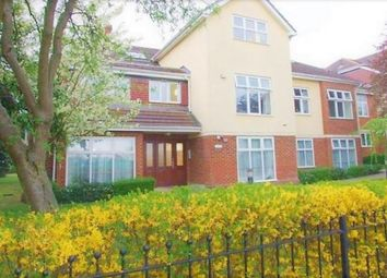 Thumbnail 2 bed flat for sale in 174 Pampisford Road, South Croydon, Surrey