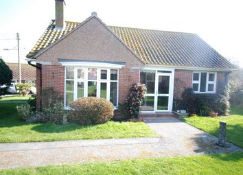 Thumbnail 2 bed detached house to rent in Case Gardens, Seaton