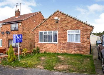 Thumbnail 2 bed bungalow for sale in Deepdale Road, Forest Town, Mansfield