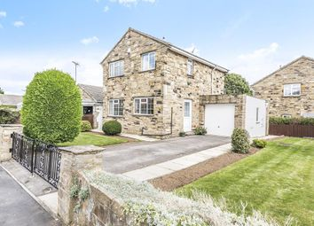 Thumbnail 3 bed detached house for sale in Fountains Avenue, Boston Spa, Wetherby