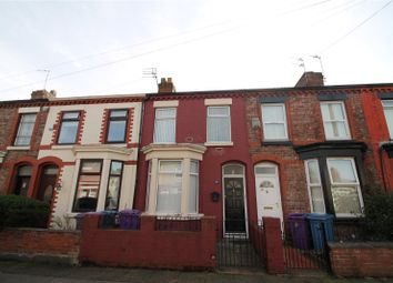 Thumbnail 3 bed terraced house to rent in Eastbourne Road, Walton
