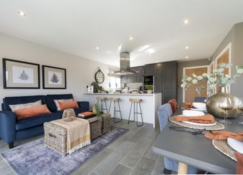 4 bed detached house for sale in Luke Lane, Brailsford, Derbyshire DE6, Brailsford