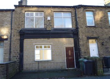 Thumbnail 2 bed terraced house for sale in James Street, Golcar, Huddersfield