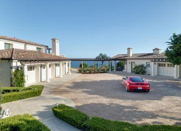 Thumbnail 8 bed property for sale in 2140 Ortega Ranch Ln, Santa Barbara, Ca, 93108