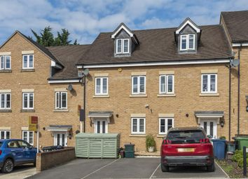High Wycombe, Buckinghamshire HP13. 4 bed town house for sale
