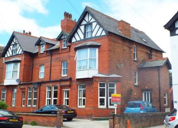 Thumbnail 4 bed maisonette to rent in Dunraven Road, West Kirby, Wirral