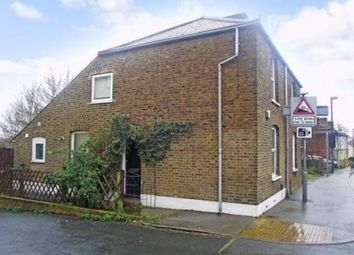 2 bed semi-detached house to rent in Chatham Hill, Chatham ME5