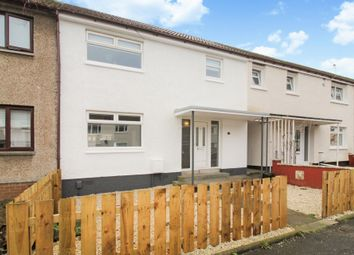 Thumbnail 3 bed terraced house for sale in Martin Avenue, Irvine