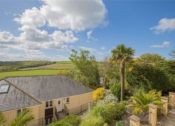 Thumbnail 2 bed flat for sale in South Road, Wolborough Hill, Newton Abbot, Devon.