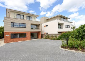 Thumbnail 1 bed flat to rent in Botley, Oxford