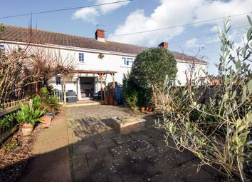 Thumbnail 2 bed terraced house for sale in Camp Road, Freshwater, Isle Of Wight