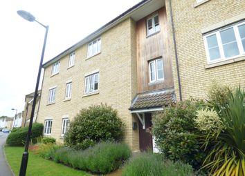Thumbnail 2 bedroom flat to rent in Dove House Meadow, Great Cornard, Sudbury