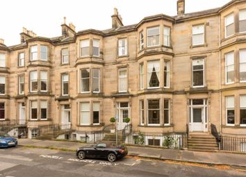 Thumbnail 3 bed flat for sale in Belgrave Place, West End