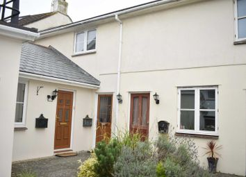 Thumbnail 2 bed terraced house to rent in Charlotte Mews, Lansdown Road, Bude