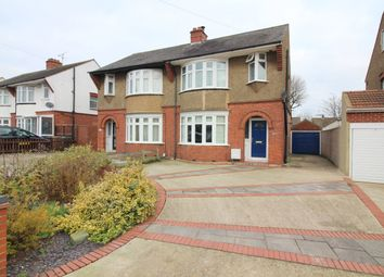 Thumbnail 3 bed semi-detached house for sale in Ashcroft Road, Luton