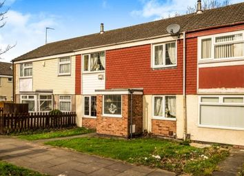 Thumbnail 3 bed property for sale in Bromford Drive, Birmingham, West Midlands, England