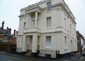 Thumbnail 2 bedroom flat to rent in Church Street, Leamington Spa
