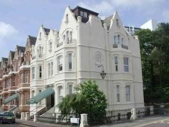 Thumbnail Studio to rent in Durley Gardens, Bournemouth